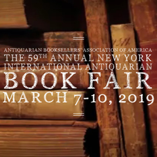 New York International Antiquarian Book Fair