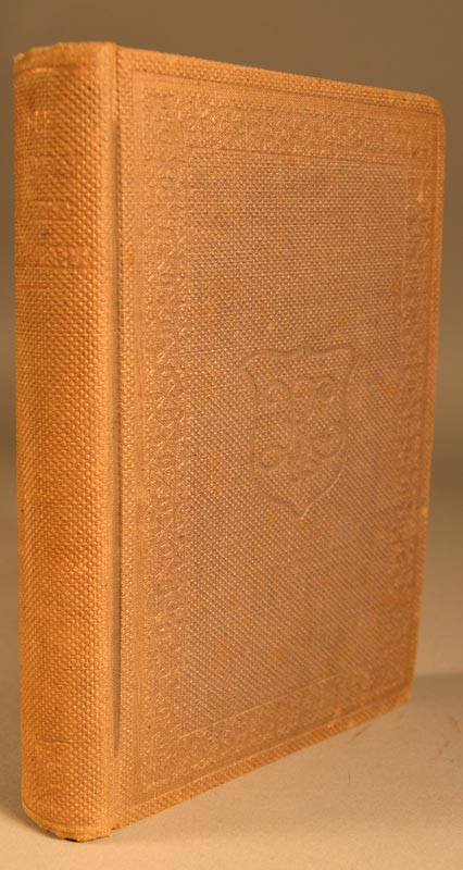 BRIGGS, CHARLES F. - Story of the Telegraph, and a History of the Great Atlantic Cable
