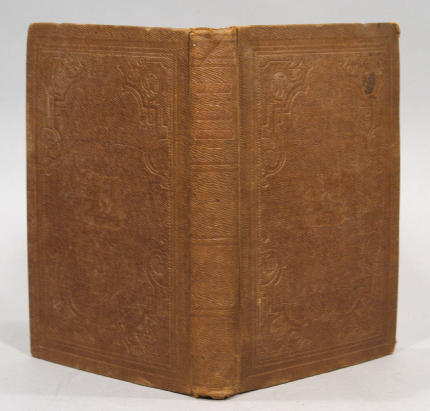 BLUNT, GEO. W. - Reports of the New York Harbor Commission, of 1856 and 1857
