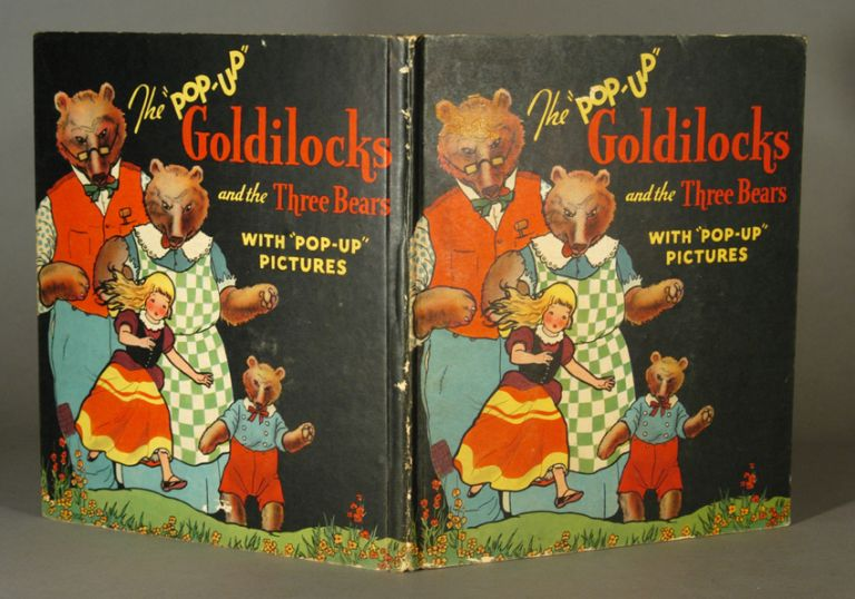 GOLDILOCKS AND THE THREE BEARS. Harold LENTZ.