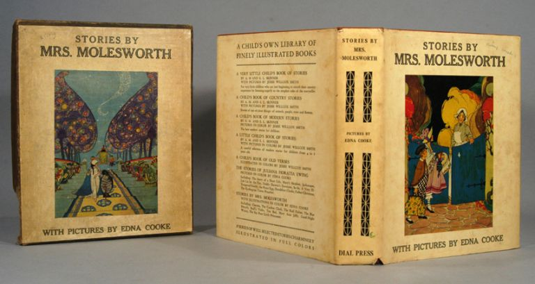 STORIES BY MRS. MOLESWORTH. Sidney BALDWIN.