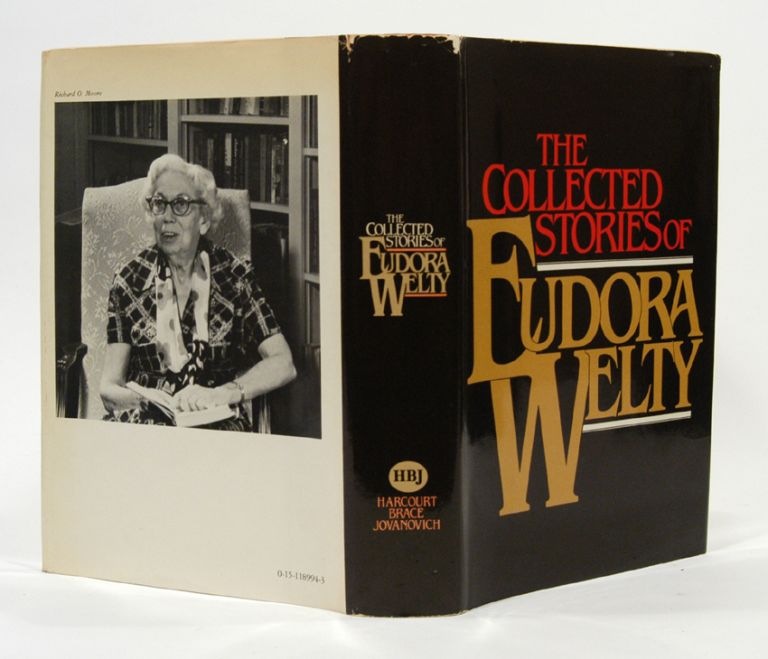 COLLECTED STORIES OF EUDORA WELTY. Eudora WELTY.