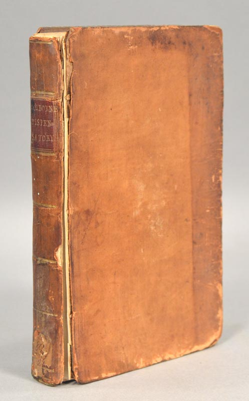 COMPLETE ENGLISH DISPENSATORY: CONTAINING THE GENERAL NATURE AND. Robert COLBORNE.