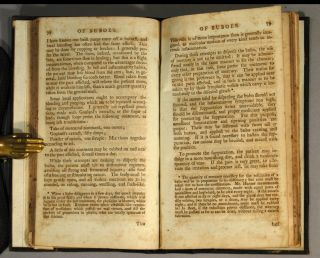 OBSERVATIONS CONCERNING THE PREVENTION AND CURE OF THE VENEREAL DISEAS