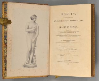 BEAUTY; ILLUSTRATED CHIEFLY BY AN ANALYSIS AND CLASSIFICATION OF