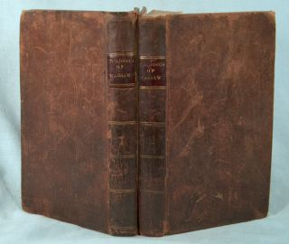 THADDEUS OF WARSAW, 2 VOLUMES. Jane PORTER