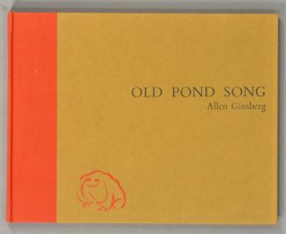 OLD POND SONG