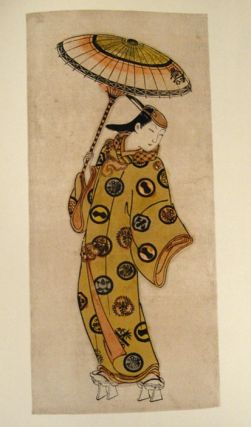 JAPANESE PRINTS OF THE LEDOUX COLLECTION