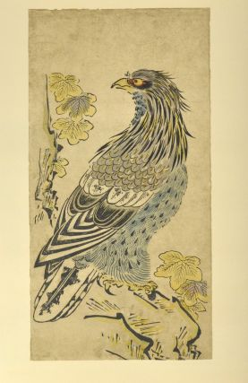 CLARENCE BUCKINGHAM COLLECTION OF JAPANESE PRINTS. BUCKINGHAM COLLECTION