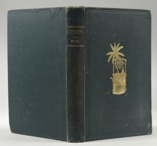 Ceylon: A Handbook for the Resident and the Traveller.