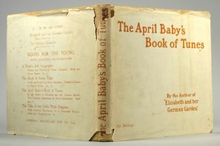 APRIL BABY'S BOOK OF TUNES. Mary Annette Beauchamp RUSSELL