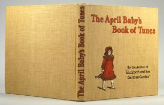 APRIL BABY'S BOOK OF TUNES
