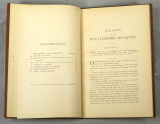 HISTORY OF WALLINGFORD DISATER.
