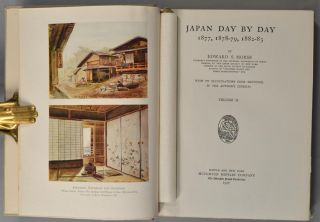 JAPAN DAY BY DAY