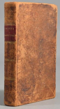 TRAVELLER'S GUIDE OR POCKET GAZETTEER OF THE UNITED STATES. Jedidiah MORSE, Richard C