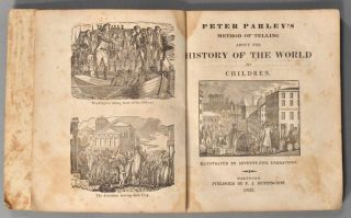 PETER PARLEY'S METHOD OF TELLING ABOUT THE HISTORY OF THE WORLD