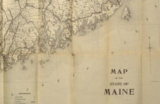 NEW ENGLAND COMMERCIAL AND ROUTE SURVEY