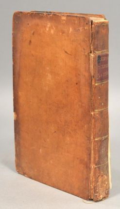 COMPLETE ENGLISH DISPENSATORY: CONTAINING THE GENERAL NATURE AND