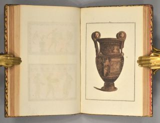 ANTIQUITES ETRUSQUES,GRECQUES ET ROMAINES