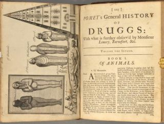 COMPLEAT HISTORY OF DRUGGS, TO WHICH IS ADDED, WHAT IS FURTHER