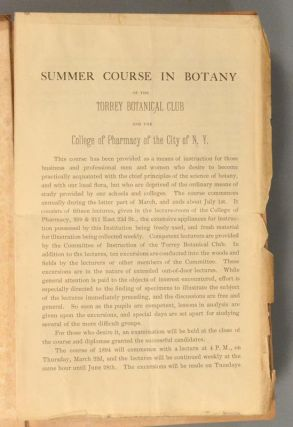 MEDICAL BOTANY: OR DESCRIPTIONS OF THE MOST IMPORTANT PLANTS USED IN