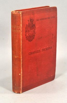 CHARLES DICKENS. A Critical Study. George Gissing