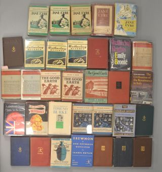MODERN LIBRARY COLLECTION