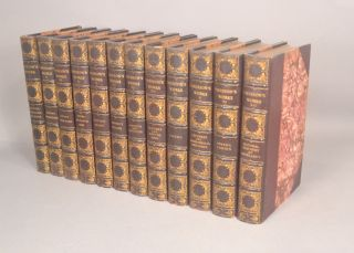 COMPLETE WORKS OF RALPH WALDO EMERSON. THE CONCORD EDITION. Ralph Waldo EMERSON.