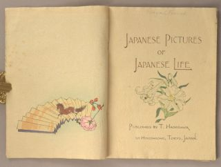 JAPANESE PICTURES OF JAPANESE LIFE